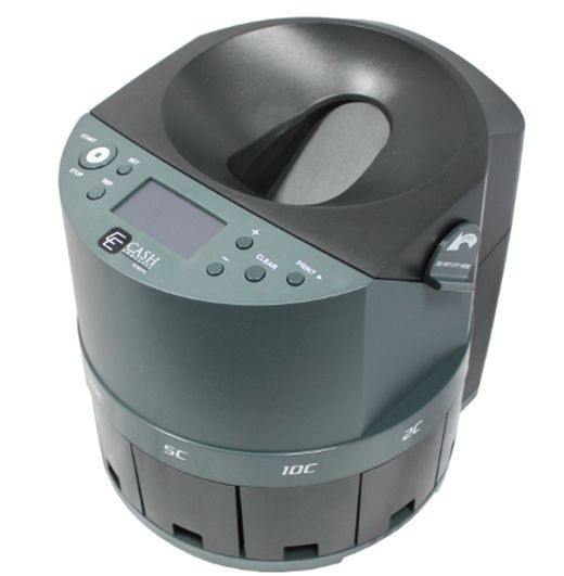 Olympia CCE 4000 (Coin-Counter/Sorter)