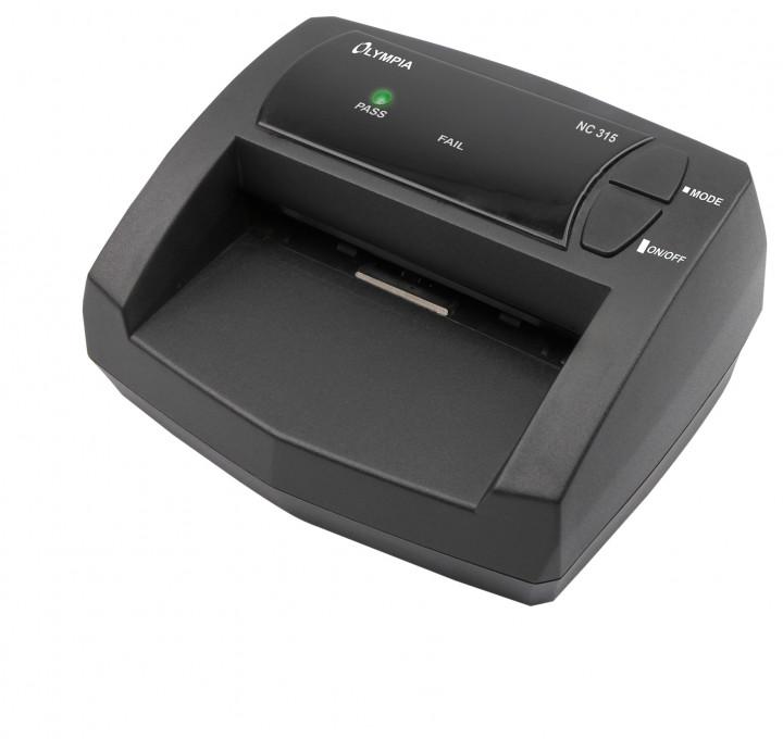 Olympia NC 315 (Bank-note Counter/Validator)
