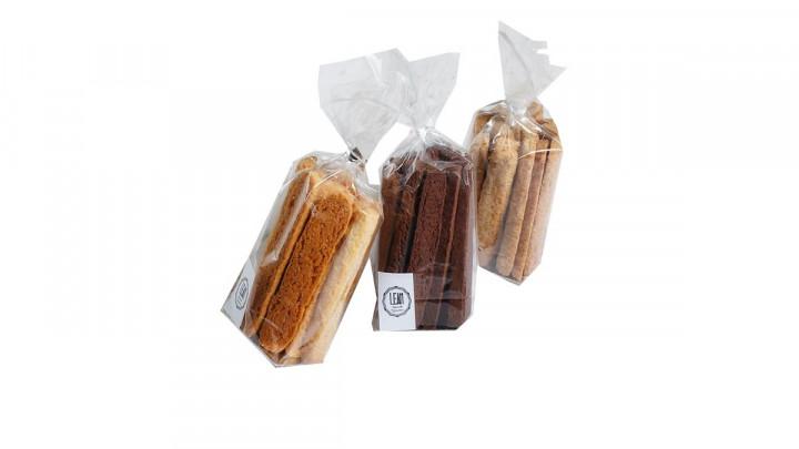 Cocoa Sticks
