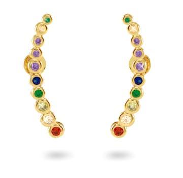Ester pin earrings
