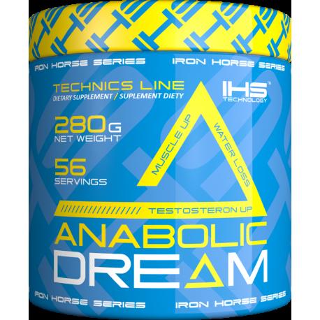 ANABOLIC DREAM 280 g