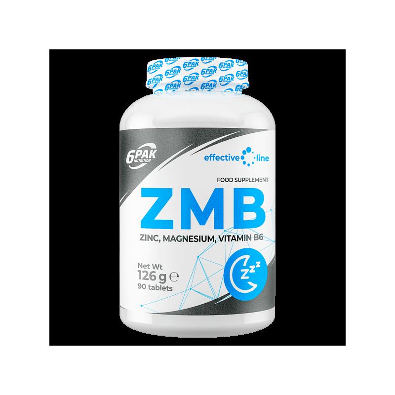 EFFECTIVE LINE ZMB