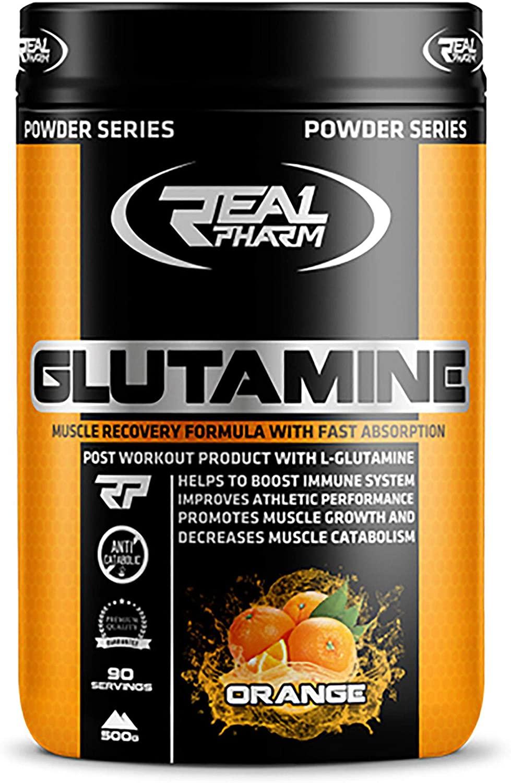 Real Pharm Glutamine 500g