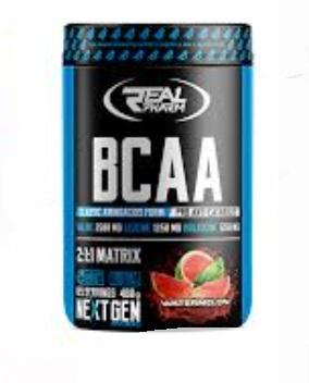 Real Pharm BCAA 8:1:1 - Strawberry watermelon