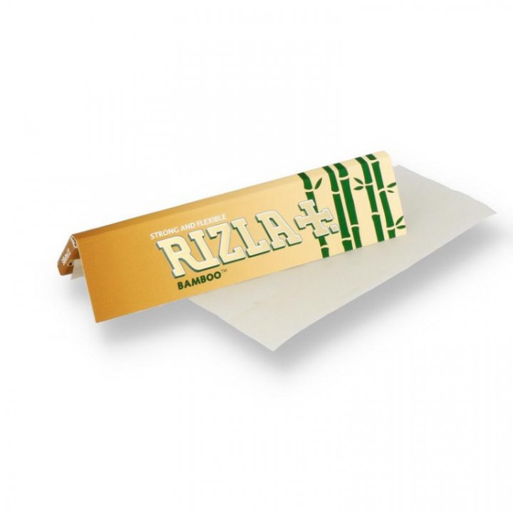 RIZLA BAMBOO STRONG AND FLEXIBLE PAPER