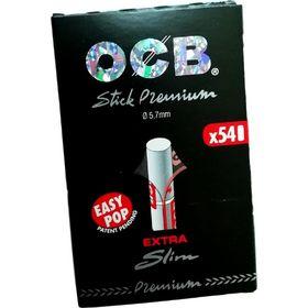 OCB stick premium extra slim 5.7mm 54