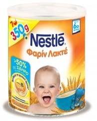 Nestle Farin Lacte with Milk 350g