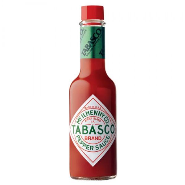 Mc.Ilhenny Tabasco Pepper Sauce 60ml