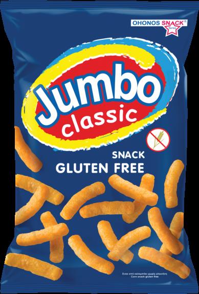 Jumbo Classic Snack Gluten Free 85g