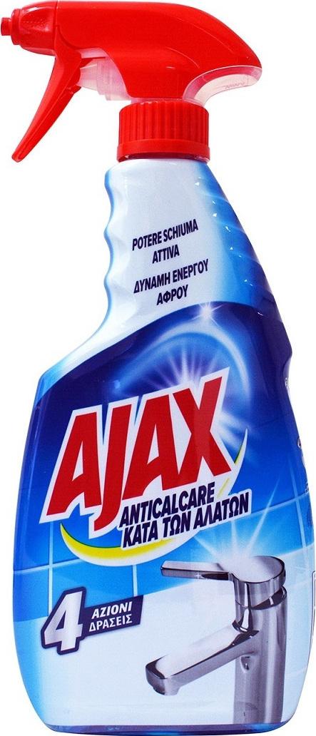 Ajax Anticalcare spray 500ml