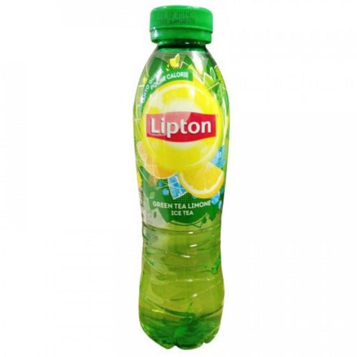 Lipton ice tea green 500ml