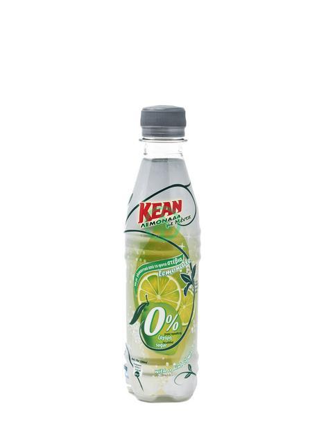 Kean lemon no sugar 250ml