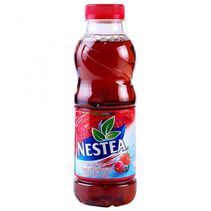 Nestea forest fruit 500ml