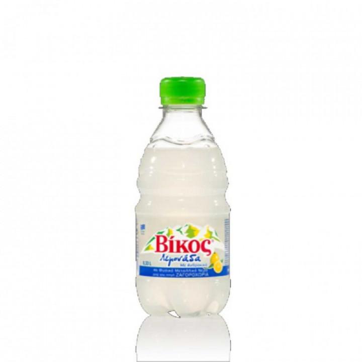 Vikos Lemonade 330ml