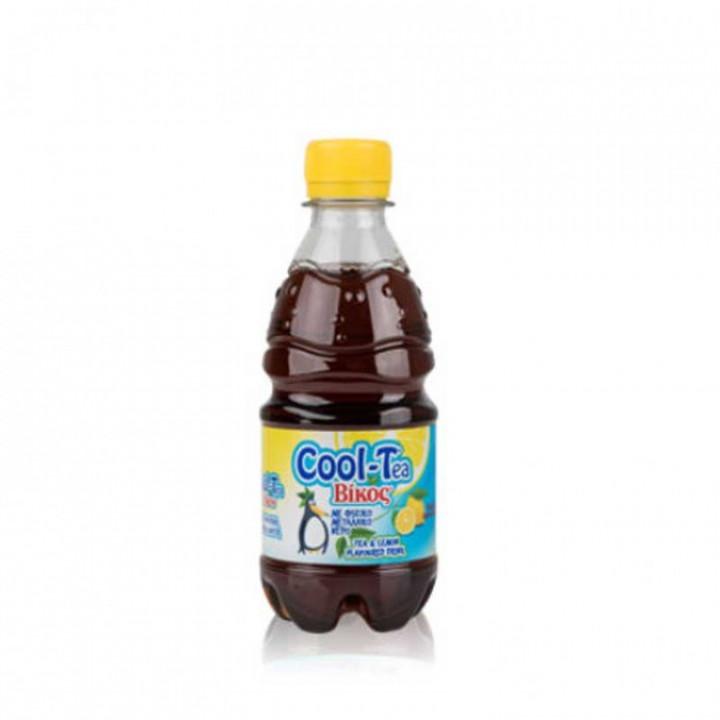 Vikos Cool tea lemon 330ml