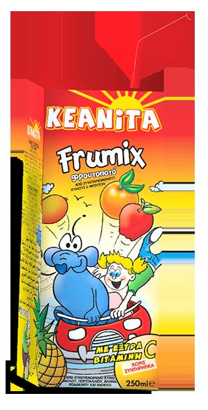 Keanita frumix 250ml
