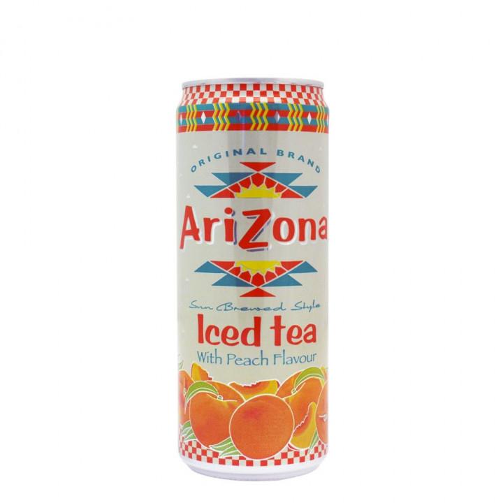 Arizona peach 330ml