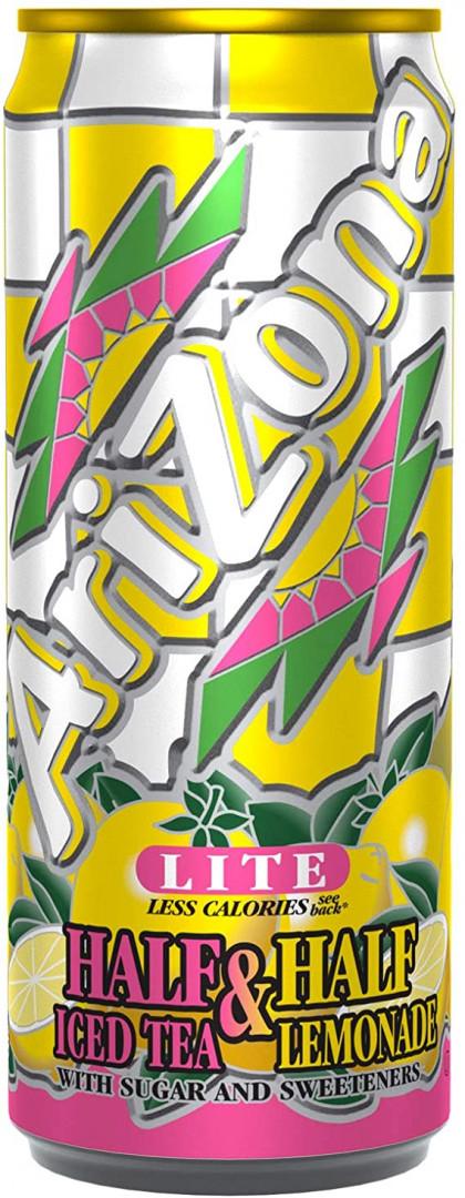 Arizona ice tea lemonade 330ml