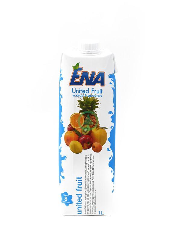 Ena juice united fruit 1L