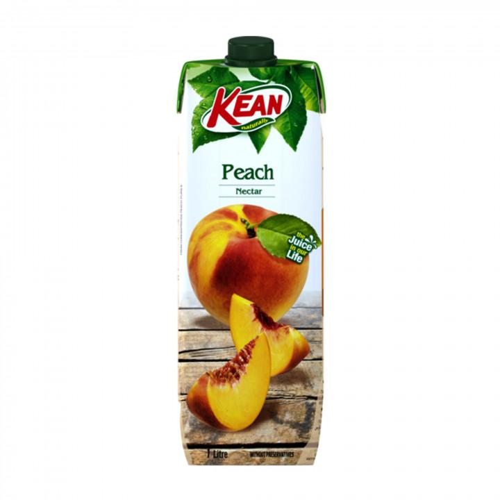 KEAN Juice Peach 1L