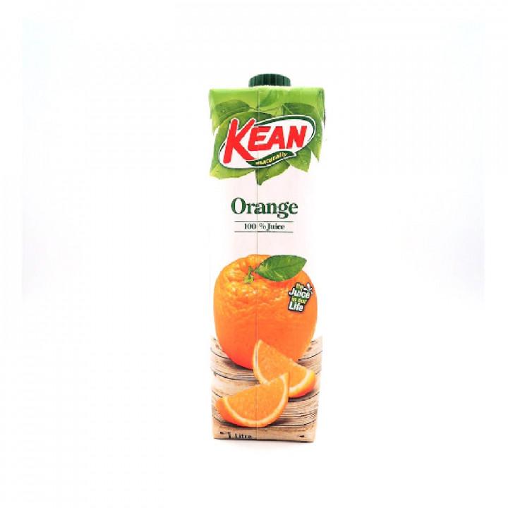 KEAN Juice orange 1L