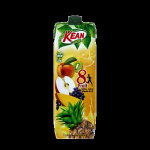KEAN Juice 8 Fruits 1L