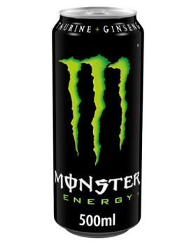 Monster classic 500ml