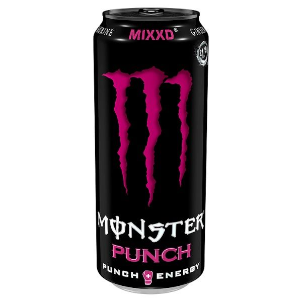 Monster mixxd 500ml