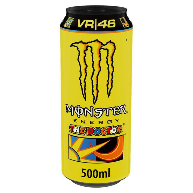 Monster doctor 500ml