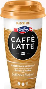 CAFFE LATTE machiato 230ml