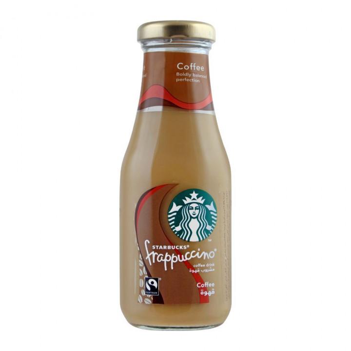 Starbucks frappucino coffee 250ml