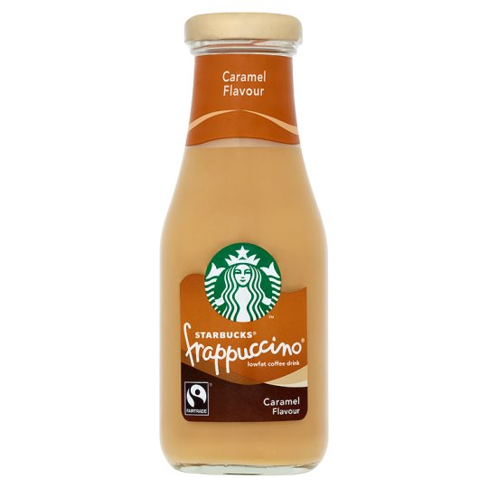 Starbucks caramel 250ml