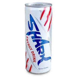Shark energy drink 300ml