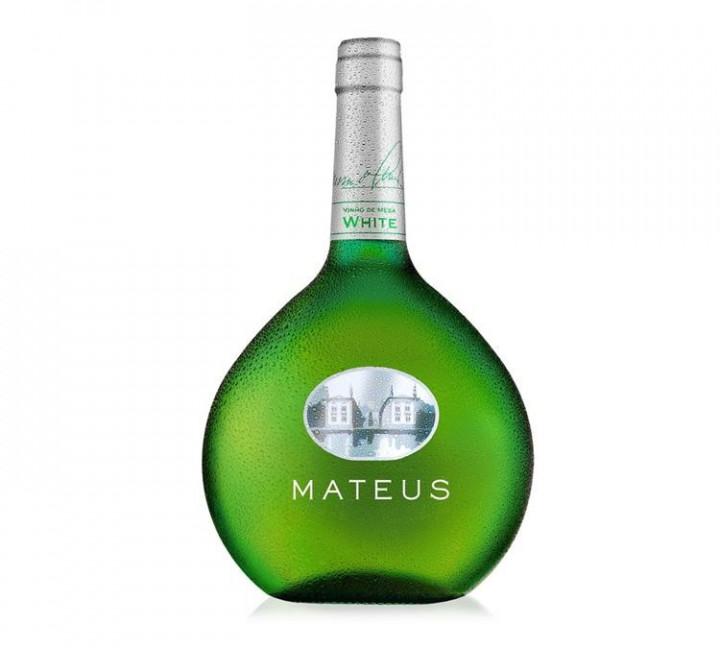 Mateus white wine 750ml