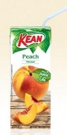 Kean Juice Peach  250ml