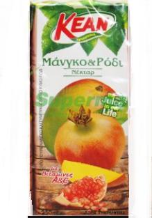 KEAN Juice Mango & Pomegranate 250ml