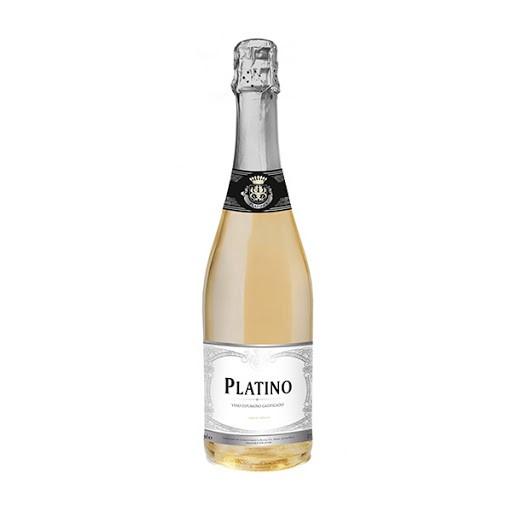 Platino sparkling wine