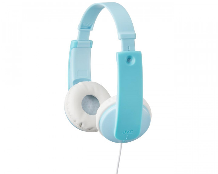 AROUND EAR HEADPHONES / BLUE 30,0MM