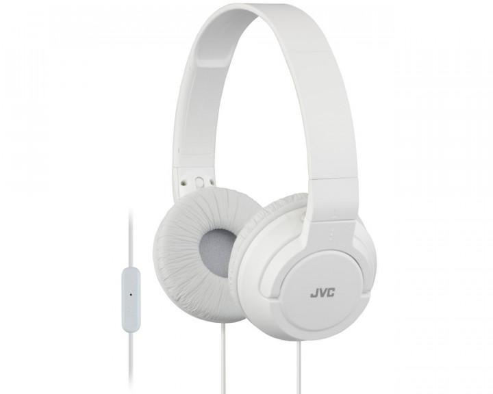 ON AROUND EAR HEADPHONES / WHITE 30,0MM
