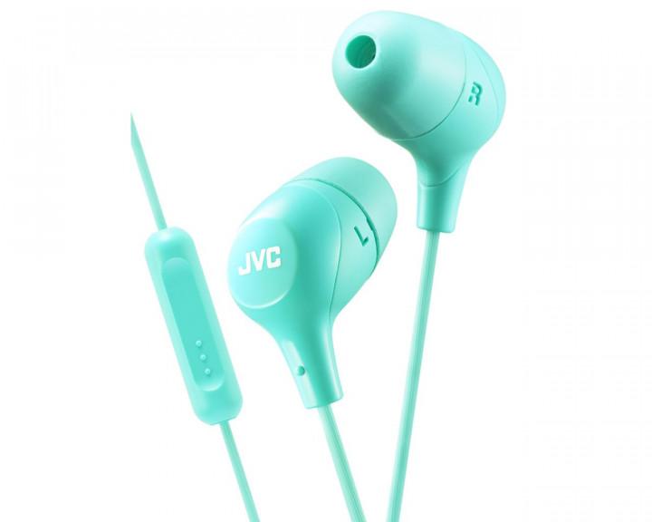 INNER EAR HEADPHONES / GREEN 10MM
