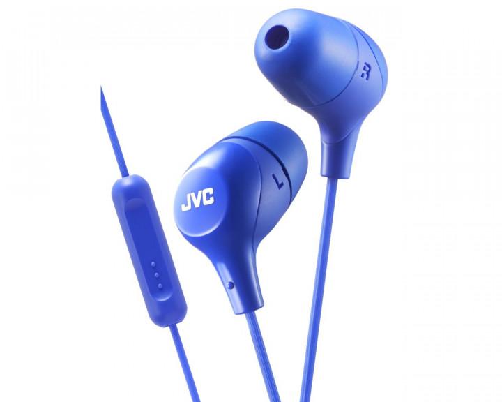 INNER EAR HEADPHONES / BLUE 10MM
