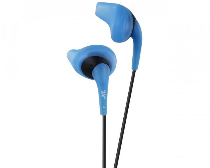 INNER EAR HEADPHONES / BLUE 11MM