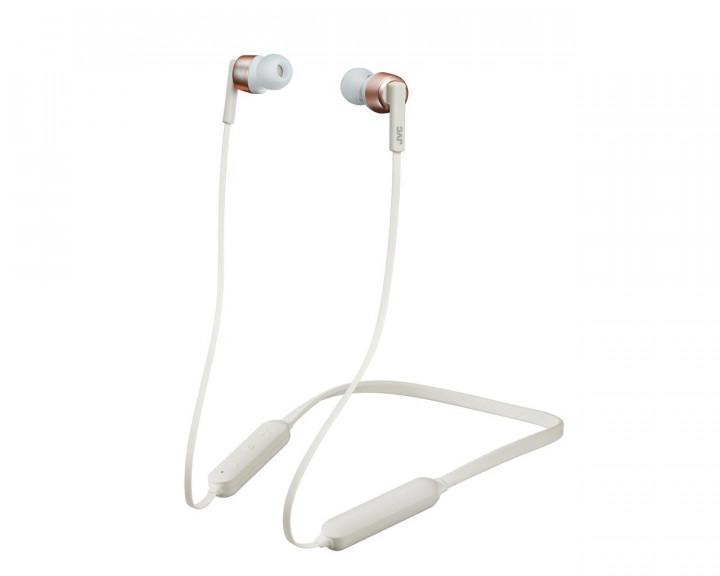 INNER EAR HEADPHONES / WHITE 8.5MM