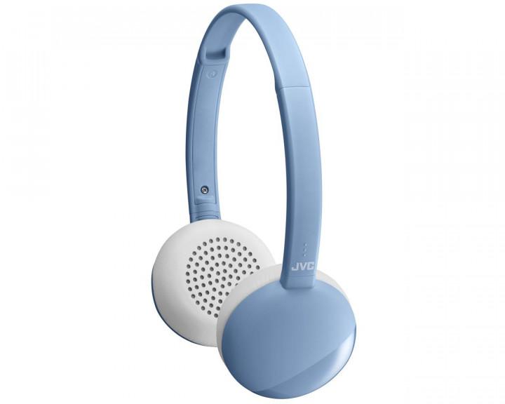 AROUND EAR HEADPHONES / BLUE 30,00MM