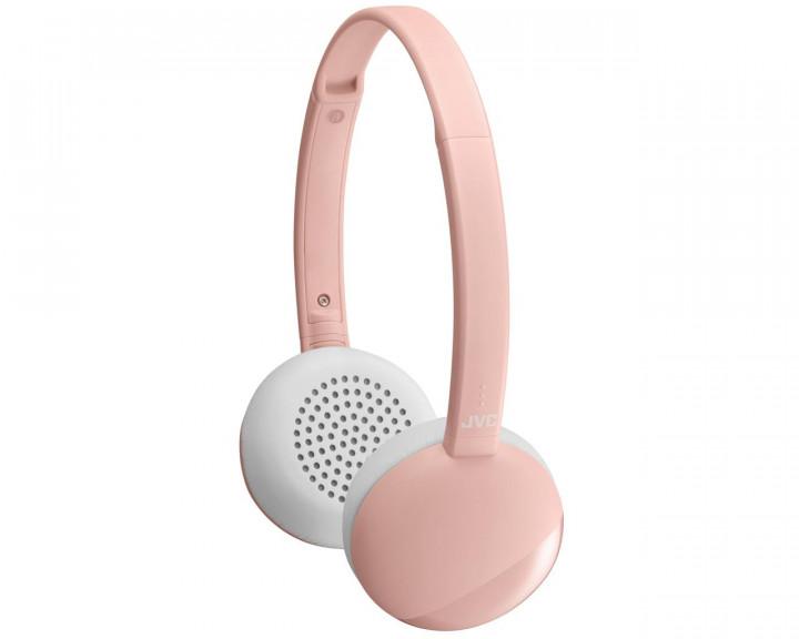 AROUND EAR HEADPHONES / PINK 30,00MM