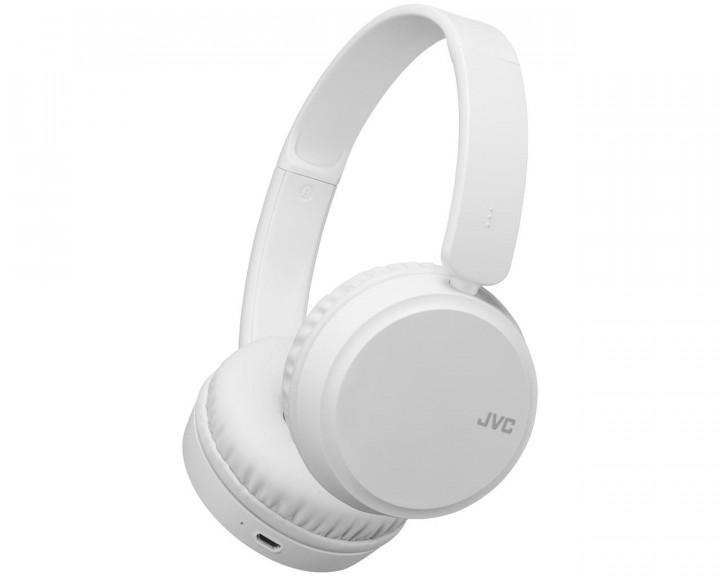 ON EAR HEADPHONES / WHITE 30,7MM