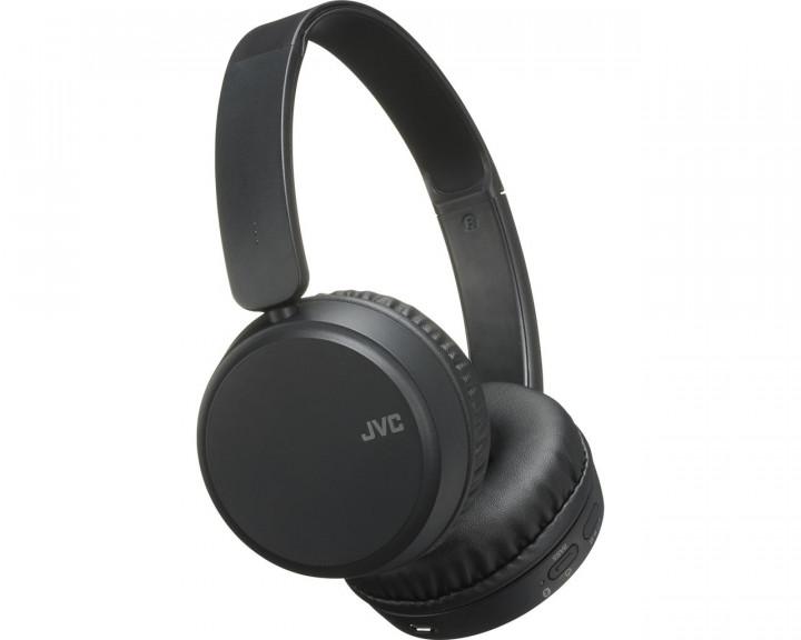 ON EAR HEADPHONES / BLACK 30,7MM
