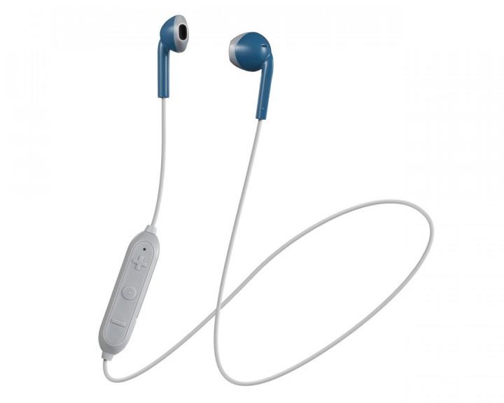 INNER EAR HEADPHONES / BLUE 10.7MM