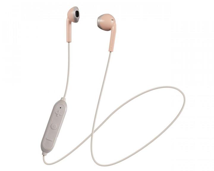 INNER EAR HEADPHONES / PINK 10.7MM