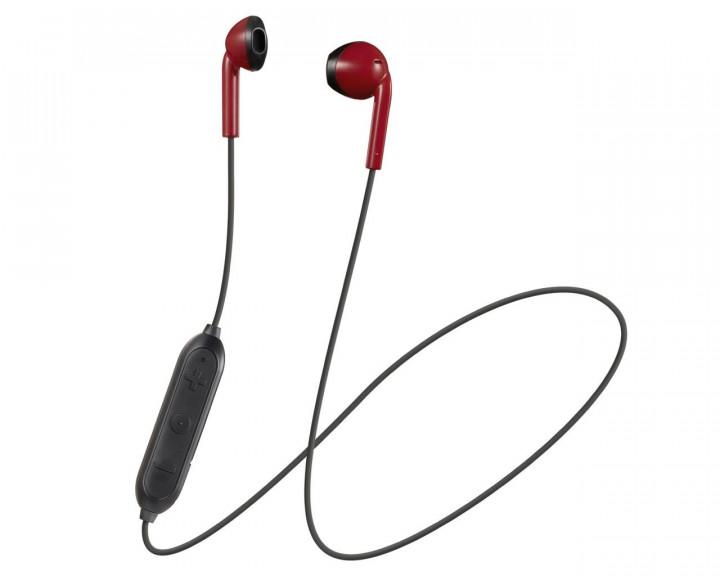 INNER EAR HEADPHONES / RED 10.7MM